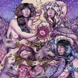 """Cover: Baroness - """"Purple"""""""