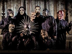 Slipknot: Offizielles Pressefoto
