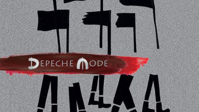 """""""Sporit"""" von Depeche Mode"""