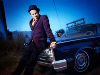 Tom Waits (Foto: Jesse Dylan)